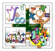 galeri matematika